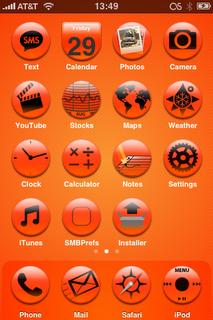 Orangemeter