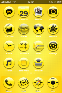 Yellowameter