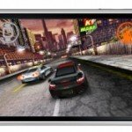 Need For Speed UNDERCOVER для iPhone и iPod Touch