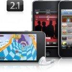 Несколько простых советов или мини FAQ 2 для iPod Touch