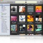 Получение аккаунта в iTunes Store — 2