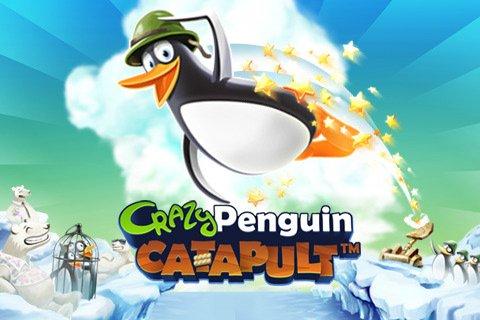 Внимание сумасшедшие пингвины
