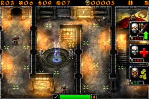 iphone_dungeondefense_levelup