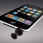 Микрофон для iPod Touch 2G
