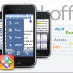 [Скоро] QuickOffice для iPhone/iPod Touch выйдет в апреле 2009