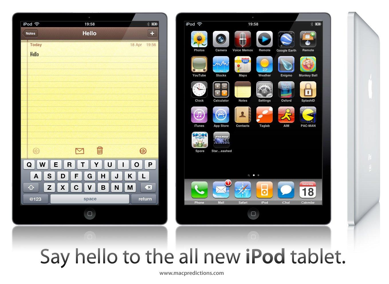 Программы для iPhone, iPod, iPad Touch + Android ...