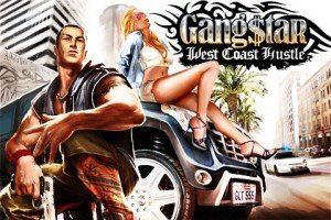 gangstar iphone