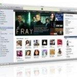 iTunes 9, iPhone OS 3.1 и iPod OS 3.1.1