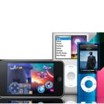 iPod Touch 3G — скорость!