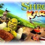 Shrek Kart — гонки со «Шреком»