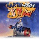 Earthworm Jim [Pre release]