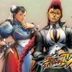 Street Fighter IV [Prerelease]
