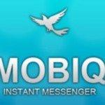 MobiQ IM — русский ответ ICQ дубль №2
