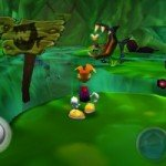 Rayman 2: The Great Escape от Gameloft