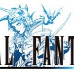 Final Fantasy I и II для iPhone и iPod Touch