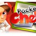 Pocket Chef — виртуальный шеф-повар