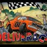 Deliverace — гонки с физическим движком