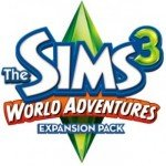 The Sims 3 World Adventures в App Store