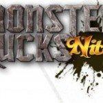 Monster Trucks Nitro 2 [Pre-release]