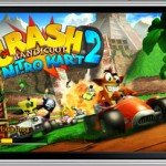 Crash Bandicoot Nitro Kart 2 обновился