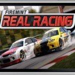 Real Racing — поддержка iOS 4 и iPhone 4