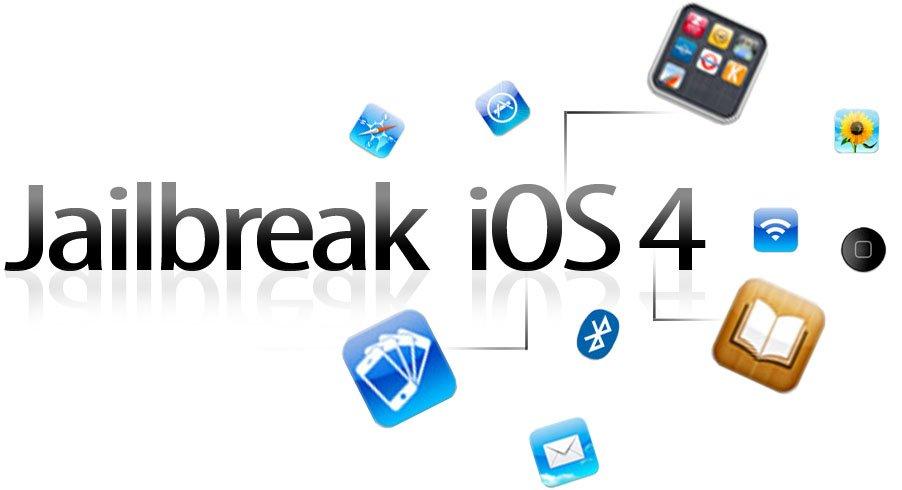 Redsn0w 0.9.5b5 3 для iOS 4 final iphone