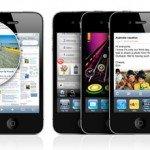 iPhone 4 — официально (iOS4)