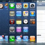 iOS4 на iPhone 2G и iPod Touch 1G — обновления