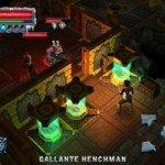 Обзор Rimelands: Hammer of Thor — великолепие RPG игр