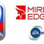 Mirror's Edge для iPhone/iPod Touch в App store!
