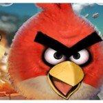Angry Birds must die!