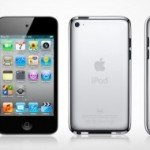 iPod Touch 4G обзор