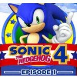 Sonic the Hedgehog 4 в App Store