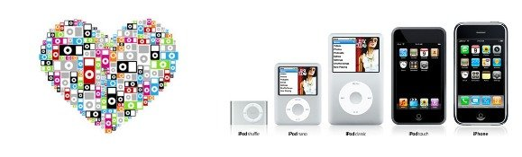 cause and effect of apple ipod Apple again refreshed its ipod line of mp3 the import tax increases went into effect a few days later, with apple being charitable causes apple is.