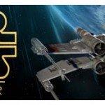 Star Wars: Falcon Gunner с дополненной реальностью