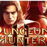 Dungeon Hunter 2 в AppStore!