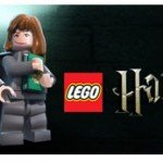 LEGO Harry Potter: Years 1-4 в App Store!