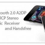 Беспроводные наушники для iPod Touch