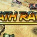 Death Rally — первое обновление