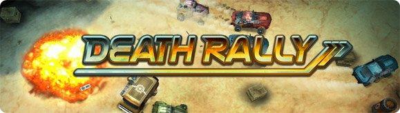 Death Rally — теперь и с мультиплеером [AppUpdate] iphone