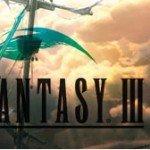 Final Fantasy III [UPD. 24/02/11][Pre-Release]