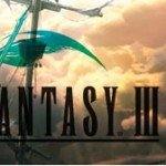 Final Fantasy III. Теперь и на русском