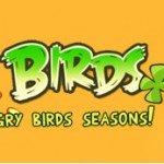 Angry Birds Seasons – День Святого Патрика