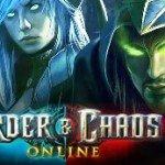 Order & Chaos Online — рождественское обновление