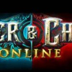 Order & Chaos: Relic's Key