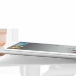 iPad 2. Тоньше. Легче. Быстрее.