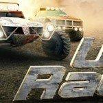 Uber Racer 3D – Sandstorm. Лучшие гонки по бездорожью временно бесплатны.