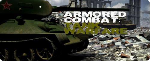 Armored Combat: Tank Warfare