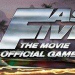 Fast Five the Movie: Official Game или очередная игра от Gameloft