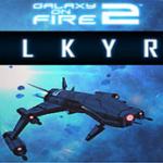 Galaxy On Fire 2: Valkyrie уже скоро в App Store!!!